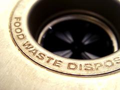 Image Garbage Disposal Repair & Installation